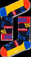 Multi HAPPY SOCKS Sokken BEATLES IN THE NAME OF SOCK  - medium