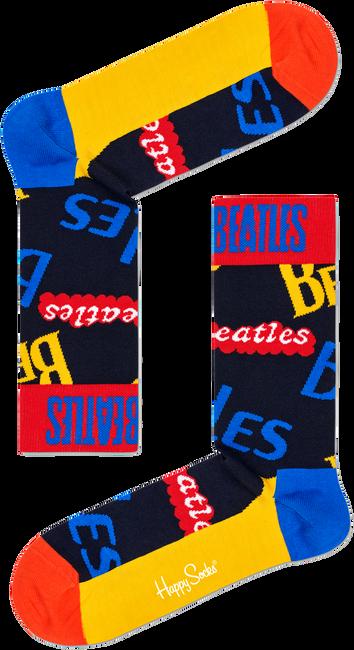 Multi HAPPY SOCKS Sokken BEATLES IN THE NAME OF SOCK  - large