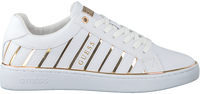 Witte GUESS Lage sneakers BOLIER  - medium