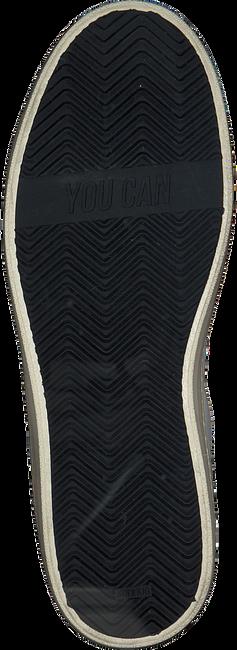 Witte P448 Sneakers JOHN MEN  - large