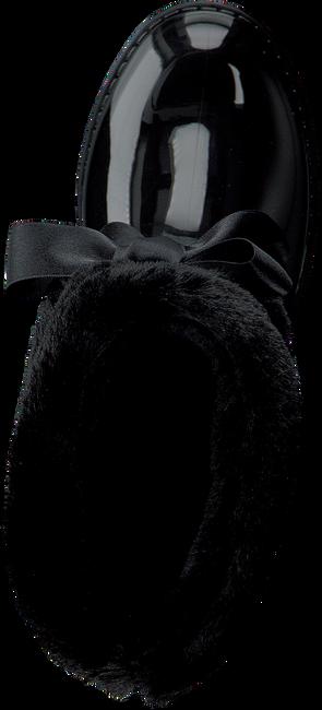 Zwarte IGOR Regenlaarzen CAMPIRA CHAROL SOFT  - large