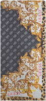 Multi GUESS Sjaal PRINTED KEFIAH  - medium