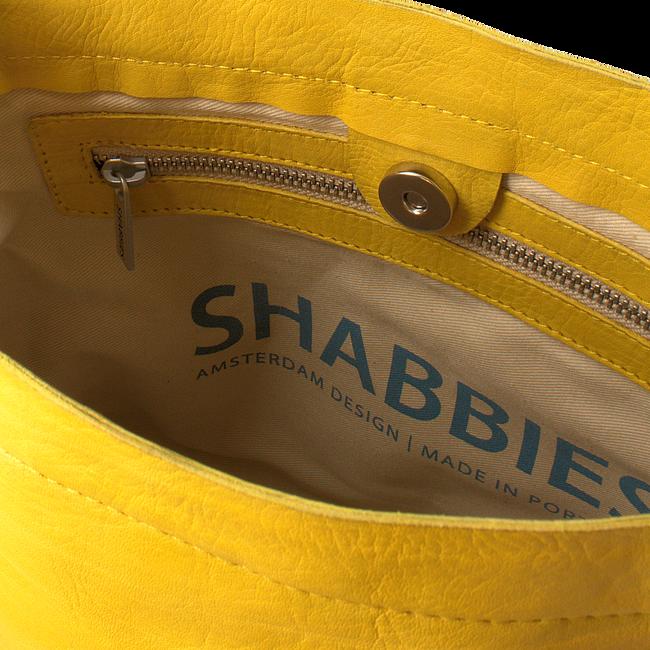 Gele SHABBIES Schoudertas SHOULDERBAG S  - large