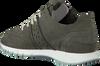 Groene VIA VAI Sneakers 5001009  - small