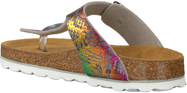 Grijze OMODA Slippers 0027  - large
