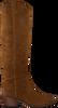 Cognac NOTRE-V Lange laarzen BY6205X  - small
