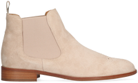 Beige PERTINI Chelsea boots 24782  - medium
