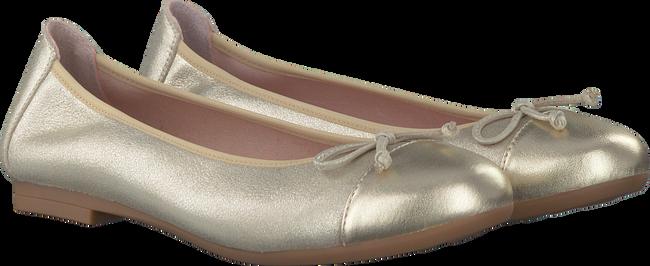 Gouden UNISA Ballerina's CHITO  - large