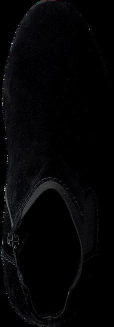 Zwarte GABOR Enkellaarsjes 96.691.47 - large