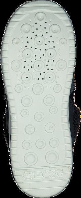 Zwarte GEOX Sneakers J847 - large