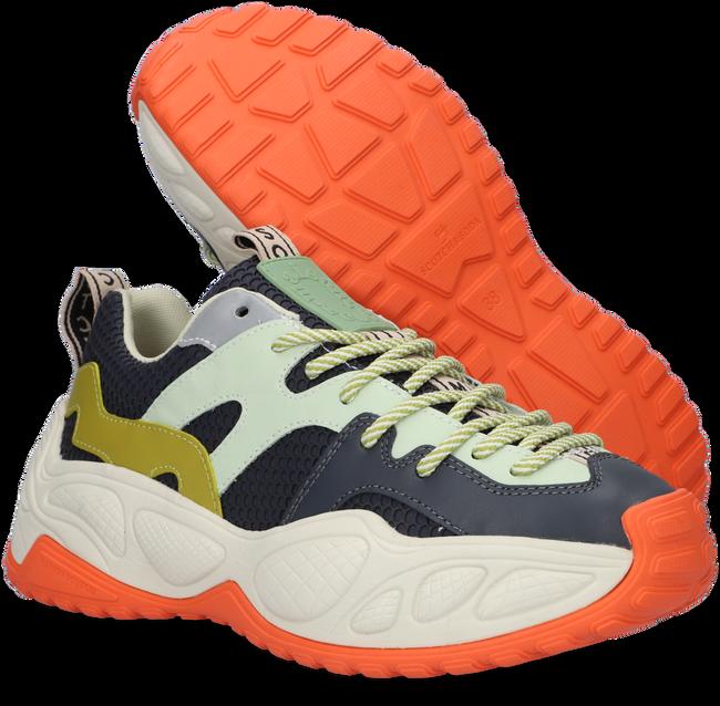 Multi SCOTCH & SODA Lage sneakers LIZZIE  - large
