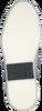 Witte NUBIKK Sneakers ELISE STRAPS CONE  - small