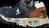 Blauwe PREMIATA Sneakers MASE  - small