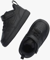 Zwarte NIKE Hoge Sneaker COURT BOROUGH LOW 2 (TDV) - medium