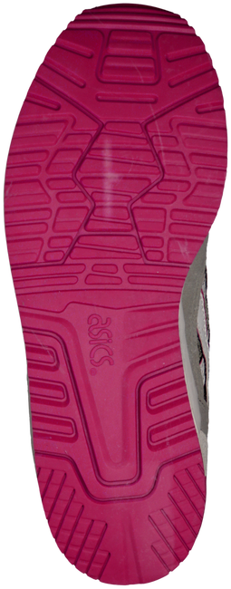 Grijze ASICS TIGER Sneakers GEL LYTE III KIDS  - large