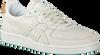 Beige ASICS TIGER Sneakers GSM MEN  - small