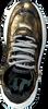 Gouden P448 Sneakers LUKE  - small