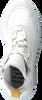 Witte BRONX Hoge sneaker GRAYSON 47240  - small