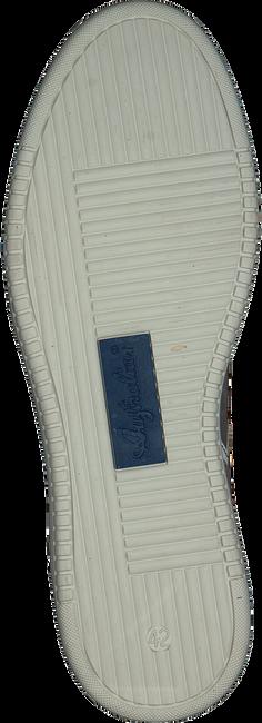 Grijze AUSTRALIAN Lage sneakers MENDONZA  - large