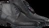 Grijze GREVE Nette schoenen 4551  - small