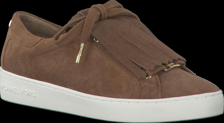01729f601b0 Bruine MICHAEL KORS Sneakers KEATON KILTIE SNEAKER. MICHAEL KORS. -50%.  Previous
