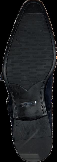 Blauwe MAZZELTOV Nette schoenen 3654  - large