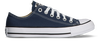 Blauwe CONVERSE Sneakers CHUCK TAYLOR ALL STAR OX DAMES - small