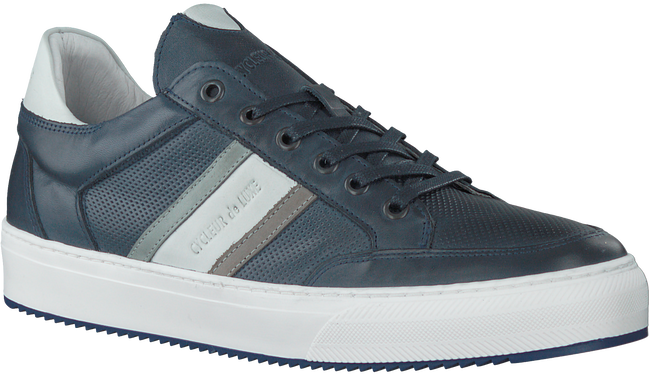 Blauwe CYCLEUR DE LUXE Sneakers BURTON  - large
