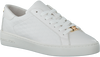 Witte MICHAEL KORS Sneakers COLBY SNEAKER  - small