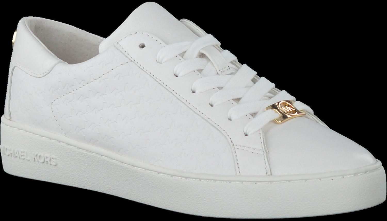 eee7f018140 Witte MICHAEL KORS Sneakers COLBY SNEAKER - large. Next