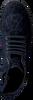 Blauwe CLIC! Veterboots 9584  - small