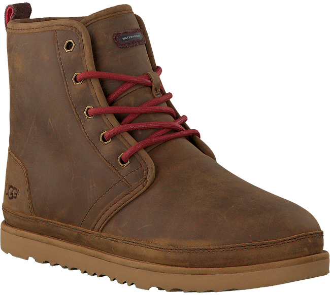 UGG ENKELBOOTS HARKLEY WATERPROOF - large