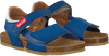 Blauwe RED-RAG Sandalen 19093 - small
