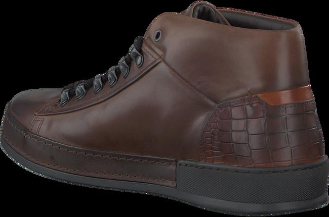 Bruine GREVE Sneakers 6544  - large