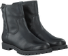 Zwarte MCGREGOR Lange laarzen BLAIR  - small