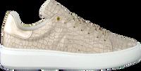 Beige OMODA Lage sneakers INGEBORG - medium