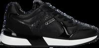 Zwarte GUESS Lage sneakers MAYBEL  - medium