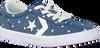 Blauwe CONVERSE Sneakers BREAKPOINT OX KIDS - small