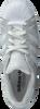 Zilveren ADIDAS Sneakers SUPERSTAR DAMES  - small