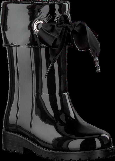 Zwarte IGOR Regenlaarzen CAMPERA CHAROL  - large