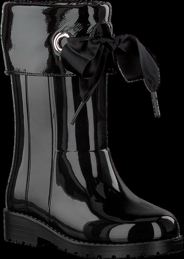 Zwarte IGOR Regenlaarzen CAMPERA CHAROL  - larger