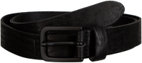 Zwarte LEGEND Riem 30336 - medium