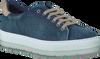 Blauwe DIESEL Sneakers LENGLAS  - small
