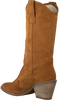 Cognac NOTRE-V Cowboylaarzen AG440  - small