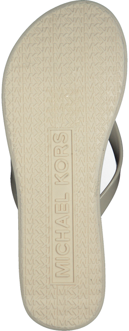 MICHAEL KORS SLIPPERS BEDFORD FLIP FLOP - large