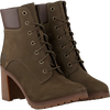 Groene TIMBERLAND Enkelboots ALLINGTON 6IN LACE - small