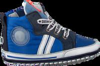 Blauwe SHOESME Babyschoenen BP20S006  - medium