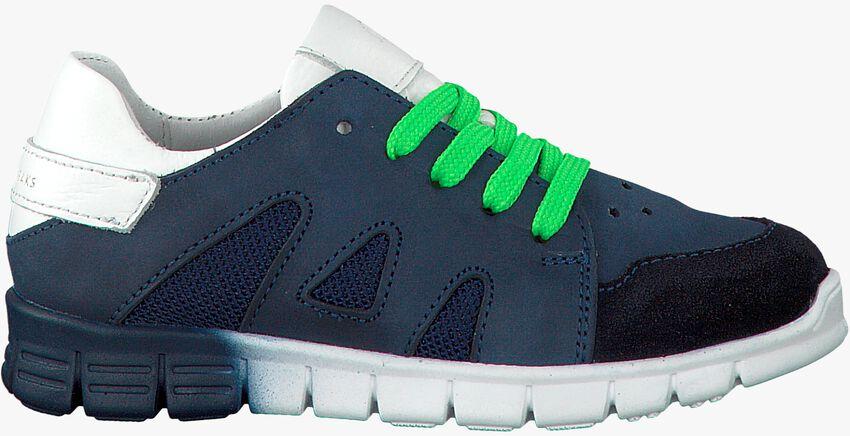 Blauwe JOCHIE & FREAKS Sneakers 18200  - larger