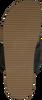 Groene MJUS Slippers 463004 - small