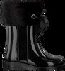 Zwarte IGOR Regenlaarzen CAMPIRA CHAROL SOFT  - small
